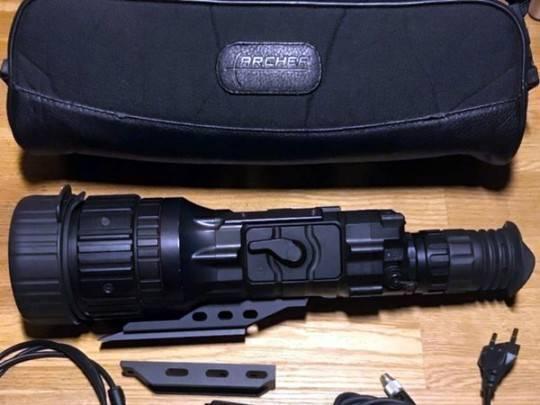 Подаренные американцами оптические приборы были украдены из воинской части ВСУ во Львове