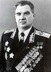 Генерал, который отстоял Сталинград