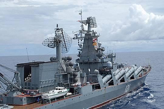 Носители «Калибров»: «Длинная рука» Москвы на море в действии