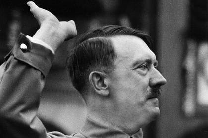 Получатели «гитлеровских» пенсий нашлись по всему миру