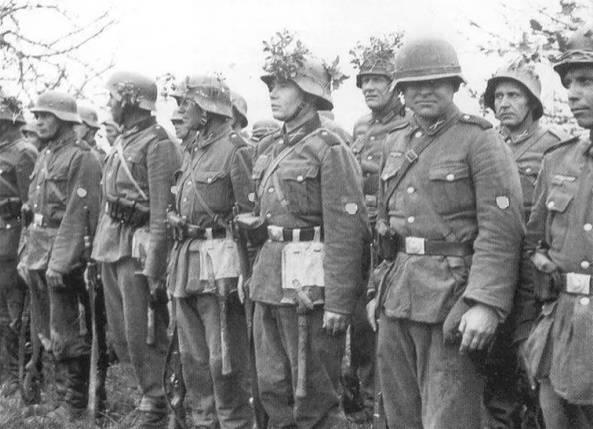 Сколько русских воевало в Сталинградской битве против Красной армии