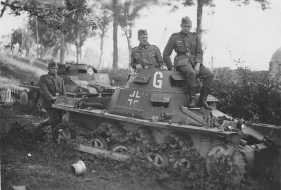 Самые худшие танки Второй мировой