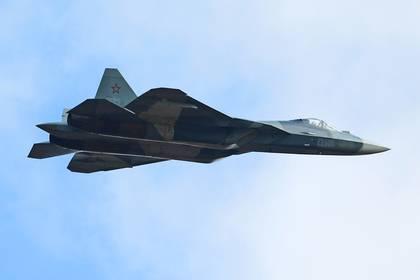 У Су-57 нашли две проблемы