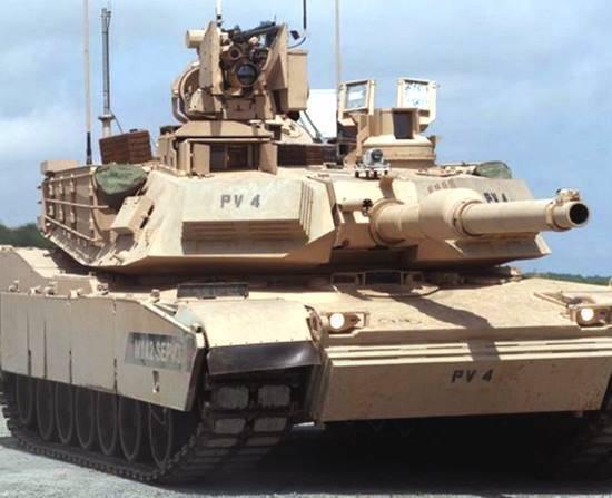 """Новейший M1 Abrams против Т-90М. """"Военная приемка"""" обманывает?"""