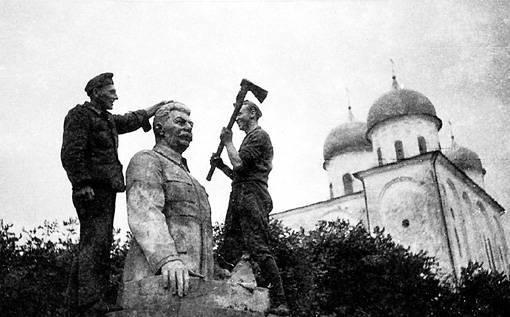 Анатолий Вассерман: «На совести Сталина нет репрессий! »