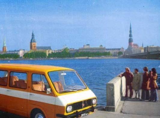 «Советская оккупация»: насколько советский период обогатил Прибалтику