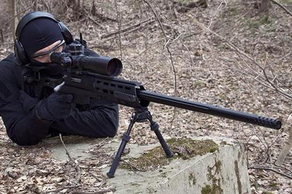 СВЛК-14С «Сумрак»: почему эту российскую снайперскую винтовку считают лучшей в мире