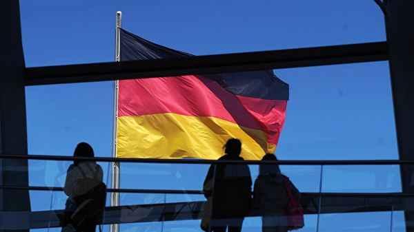 В бундестаге призвали снять введенные из-за Крыма санкции ЕС против России