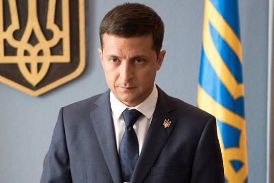 Кто купил себе немножко Владимира Зеленского?