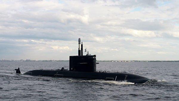 ВМФ России получит модернизированные лодки класса «Лада», оснащенные воздухонезависимыми энергоустановками