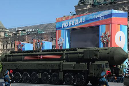 Нужны ли сухопутные войска при наличии ядерного арсенала
