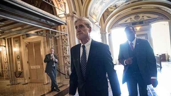 """""""Русское расследование"""" в США закончилось. Стартует """"украингейт"""""""