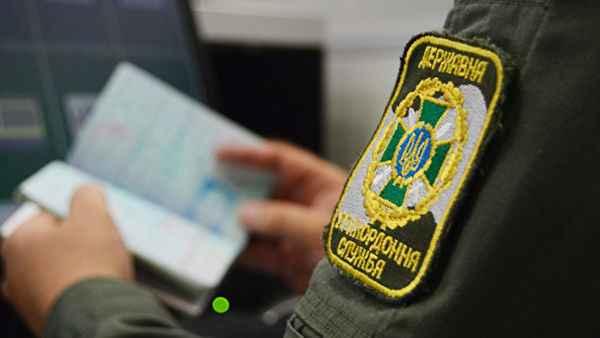 """Украина начала активно укреплять границу с Россией в рамках проекта """"Стена"""""""