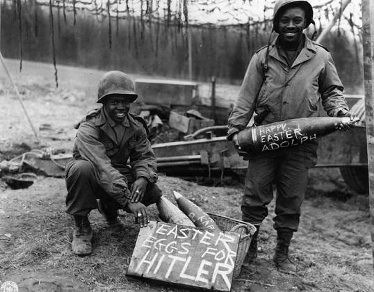 Почему союзники оставили штурм Берлина Красной армии