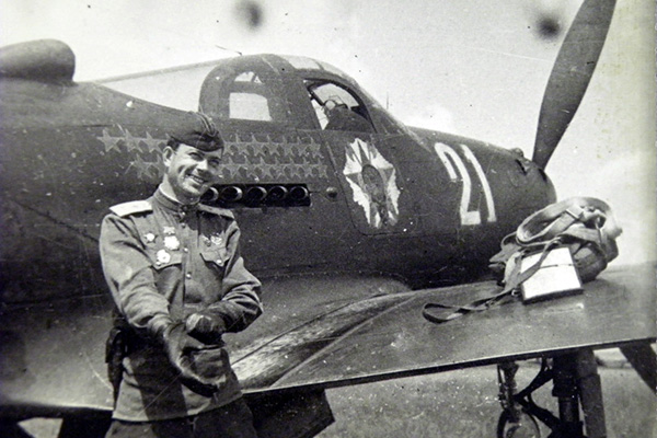 «Это по-рыцарски»: какой негласный кодекс соблюдали советские и немецкие асы в Великую Отечественную