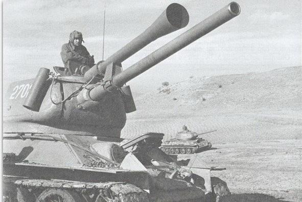 «Воющие танки»: как Красная Армия применяла сирены против армии Гитлера