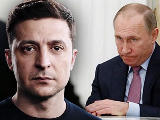 Чем может закончится беседа Зеленского с Путиным