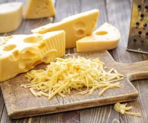 Ежедневный кусочек сыра спасет организм от инфаркта
