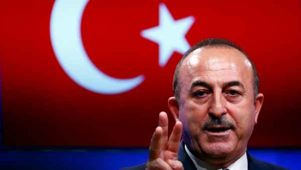 Contra Magazin: «купим у русских» — Турция пригрозила бойкотировать американское оружие