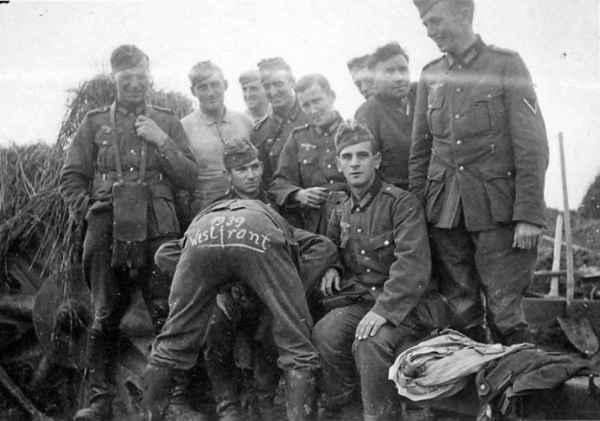 """""""Антисанитария, воровство, невежество"""": чем немцы поразили советских солдат во время войны"""