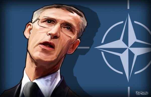 Путин не соврал: НАТО не отделалось помидорами