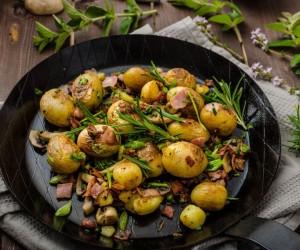 Простить картошку: почему не стоит исключать ее из рациона