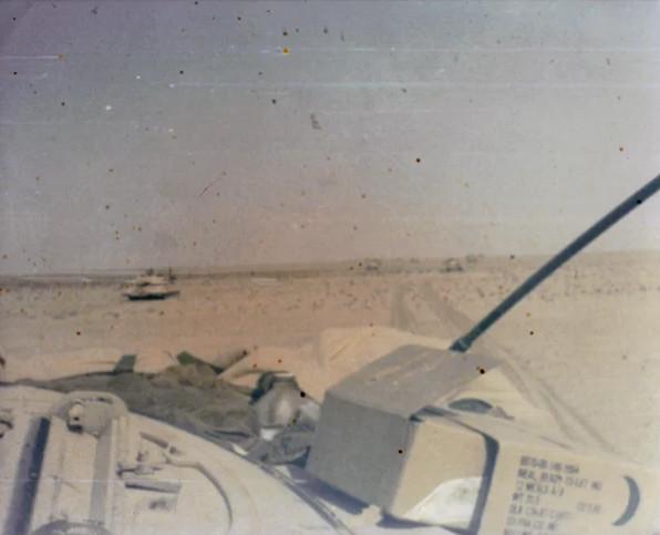 Недостатки танка M1 Abrams глазами американских танкистов