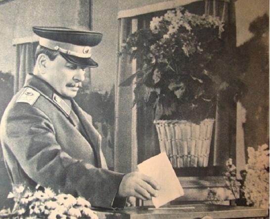 5 предсказаний Сталина, которые сбылись
