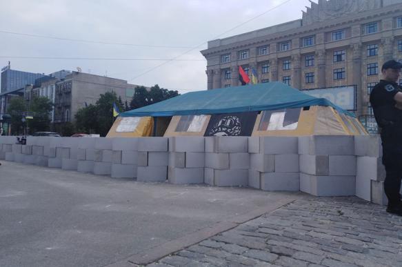 Один против всех: Харьков восстал против бандеровцев, но эту битву он проиграет