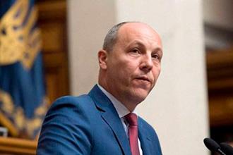 Украинская Рада отчаянно оттягивает свой конец
