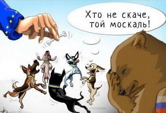 Население Украины сократилось с 52 до 30 миллионов человек