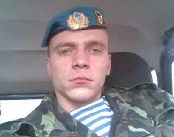 Под Горловкой уничтожен боевик «Айдара»