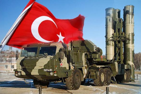 Зачем Турции российские ЗРК