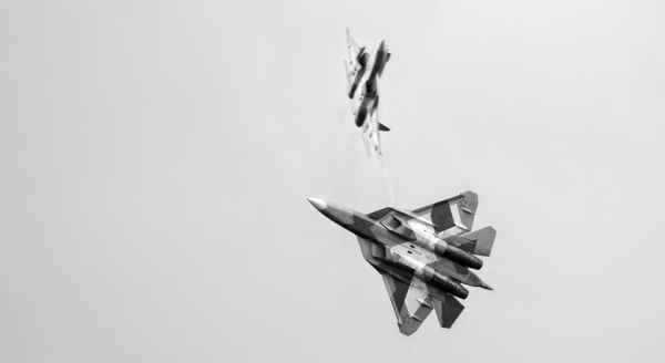 Су-57 получит «бомбу будущего»