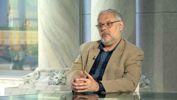 Михаил Хазин: Прихватизаторы
