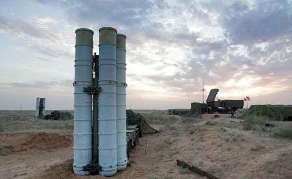 En Son Haber (Турция): положительный ответ из России на запрос Турции по поводу С-500
