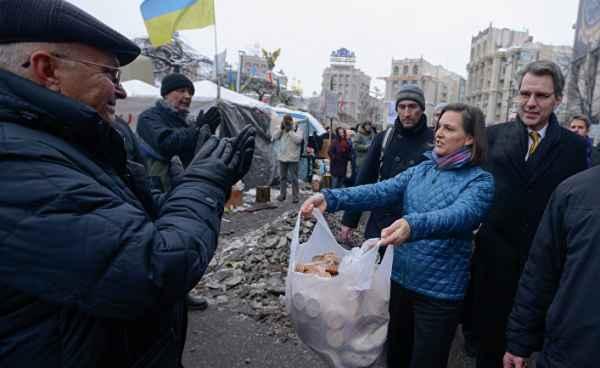 Кто заплатит за печеньки на российском майдане