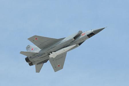 Почему РФ опередила всех в создании нового оружия