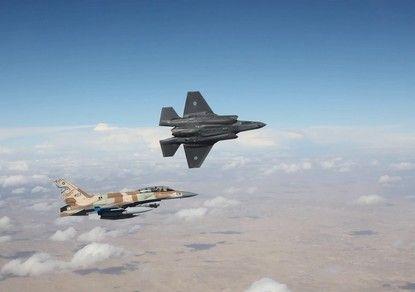 13 недругов F-35: названы основные проблемы самолета, превращенного Израилем в монстра