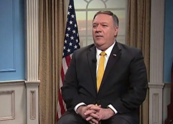 Если убьют хотя бы одного американца, США начнут войну против Ирана