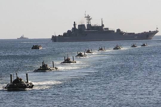 «Россия готовит захват Одессы и Николаева»