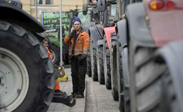 Hufvudstadsbladet (Финляндия): 60 тысяч новых рабочих мест? Легко