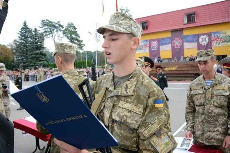 Чем опасна нехватка кандидатов в военные училища