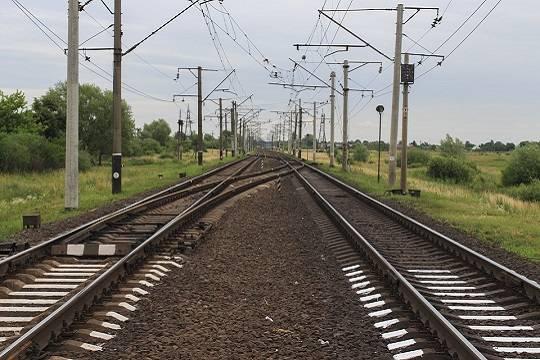 Украинские поезда снова поедут в Крым