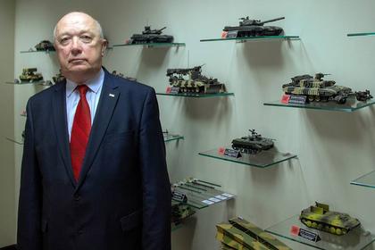 Российская Т-14 «Армата» оказалась «игрушкой»