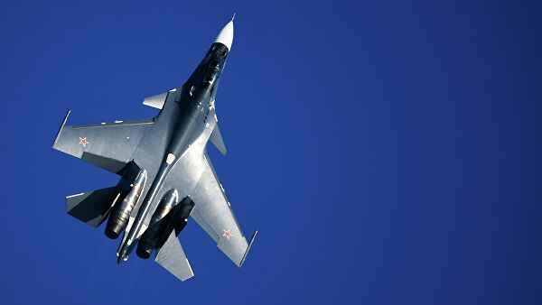Белорусские Су-30 могут улететь в Ереван