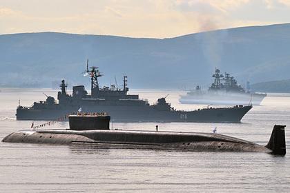 Норвегия оценила мощь России во время военной операции