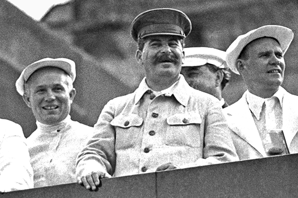 Зачем Сталин отдал Вильнюс и Клайпеду Литве