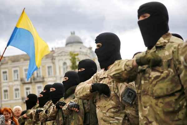 Дмитрий Борисенко: Рагулизм, как новый источник сепаратизма на Украине