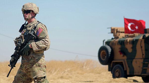 Какие последствия будут для США если они объявят войну Турции
